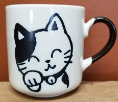 Little Kittea Cup