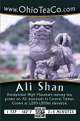 Ali Shan - High Mountain | Oolong