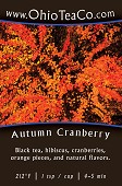 Autumn Cranberry