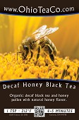 Honey Black | Decaf