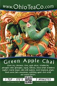 Green Apple Chai