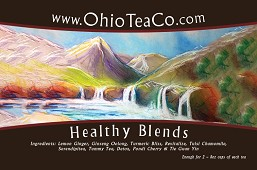 Healthy Blends Variety Pack