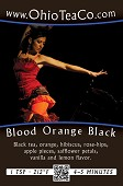 Blood Orange Black