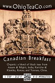Canadian Breakfast | Organic