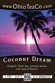 Coconut Dream - Organic