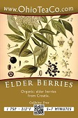 Elder Berries | Organic