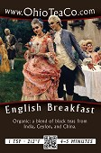 English Breakfast | Organic
