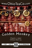 Golden Monkey Organic