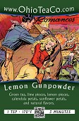 Lemon Gunpowder