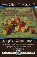 Apple Cinnamon Black