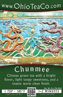 Chunmee | Green Tea