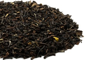 Darjeeling Second Flush | Organic