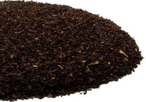Decaf Earl Grey | Organic