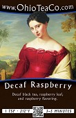 Decaf Rasperry | Black