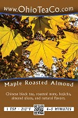 Maple Roasted Almond