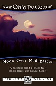 Moon Over Madagascar