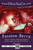 Passion Berry | Organic