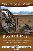 Roasted Mate | Organic