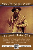 Roasted Mate Chai