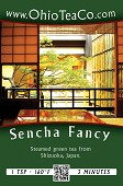 Sencha Fancy