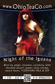 Night of the Iguana Chai
