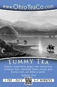 Tummy Tea | Organic
