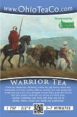 The Warrior Tea