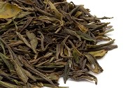 Organic Huoshan Yellow Buds | Yellow Tea