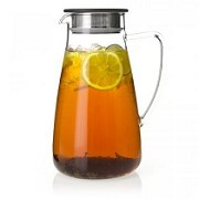 Flask Ice Tea Jug-64oz