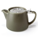 Artesian Stump Teapot 18 oz.